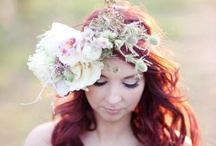 Heavenly Headpieces & Accessories / It's like the icing on your cake...