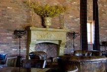 Faux Fireplace Decor Inspiration