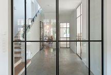 Architecture / Exteriors
