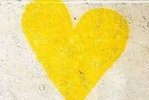 ★ Mellow Yellow ★