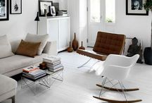 Interior Design / by Sanne von CC
