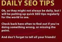 Daily SEO Tips