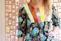 sewing: patterns I want / by daisyeyes handmade