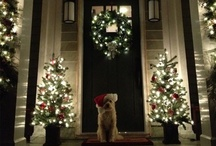 Holiday Spirit / by Katherine Elizabeth