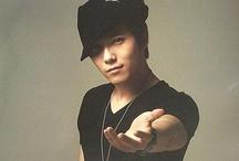 Lee Hongki - Lee Hong Ki - FT Island  / Primadonna