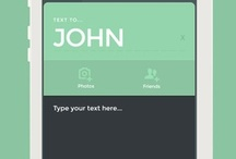Mobile Design / by Jaclyn Clark