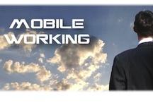 Roadworkr / Roadworkr - Informationen für Unternehmen und mobile Arbeiter / by Finn Lehmann
