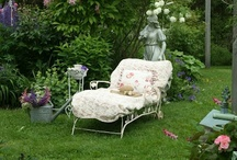 Gardening - Design & Whimsy / by Kay Hawkins