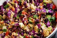 Quinoa / How to use Quinoa