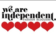 Member of Independent Fashion Bloggers