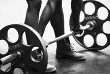 Health/Fitness / by Katherine Elizabeth
