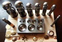 Jewelry Making / by Violet Althouse