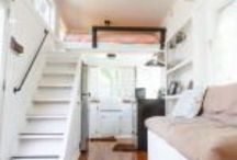 Tiny House Love / Where I stick all the tiny house related goodies. / by Sarah M.