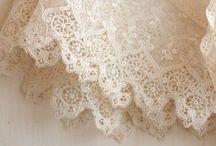lace /  lace