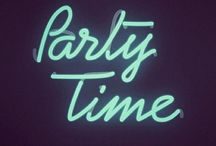 ★ Party Time ★