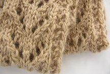 Ravelry  / All my Ravelry knitting patterns.