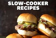 Time for some Slow Cookin' / by Katherine Elizabeth