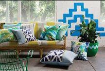 KAS Cushions