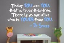 Dr. Seuss Day Celebration Inspiration / Ideas to Celebrate Dr Seuss Day with Children