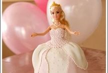 Barbie Inspired Birthday
