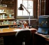 Workshop / Workshop ideas