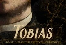 Tobias / being images to build the new novel (2015). The story of a minstrel and a broken life...