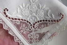 Hardanger, Punto Antico, Drawn Thread, Reticello, Needle Lace / by Susan Elizabeth Beattie