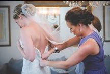 Brides Getting Ready / Shots of bridges getting ready on their wedding day. Photos by BG Productions. www.bgproonline.com