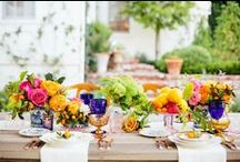 wedding || TABLESCAPES