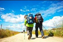 Camino de Santiago / Todo lo relacionado al mundo peregrino, consejos y demás curiosidades.