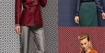 Wardrobes and Groupings of Patterns I Have