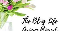 The Blog Life Group Board / BOARD RULES>> 1) Follow me on Pinterest and Instagram @kendra.simonds 2) Only pin HIGH quality images 3) ONLY pin images from your blog & repin others' pins for every pin that you share 4) Don't pin the same pin more than every 30 days or it will be removed 5) Email me at sunshineinhersoulkendra@gmail.com with your blog link & Pinterest profile email.  ***Do you blog about marriage, love, relationships, dating, etc? Mention this in the email to join my Tailwind Tribe!