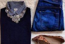 Wishful Wardrobe / by Danielle Harvey