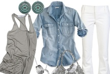 Pretty things to wear / by Shannon Nelson
