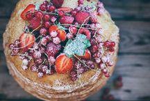 Bon Appetit / by Lindsay Bagshaw