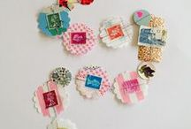Lovely Paper / by Kelly Zarb