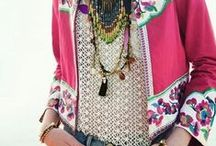 Inner Fashionista / Fashion Inspiration from Brands, Blogs, Magazines and old shots of my blog posts!