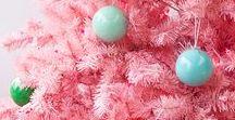 Christmas / #Christmas #Xmas #December #Holiday #Holidays #Santa #Gifts #Crafts #Food #Recipes