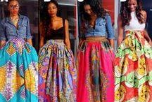 Style Inspiration / fashion, style