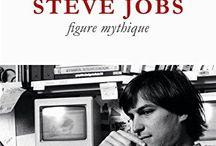Lectures / A lire et à relire sans modération! Quelques uns de mes livres favoris. / by Antoine Dubuquoy