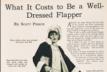 Flappers and Sophisticates / Vo de oh, doh, 23 skiddoo...oh you kid!