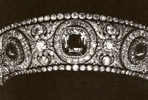 ~The Queen's Jewels~ / by Darla Dean
