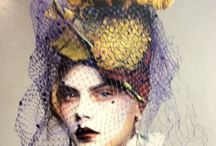 Crowns / by Suzy Smith