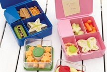 kiddo lunch / kid food ideas for school lunches / by Jonelle Maira
