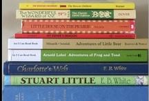 Books for Kids & Teens