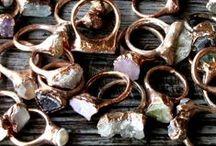 treasure chest of jewels
