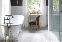 bathrooms / by Jonelle Maira