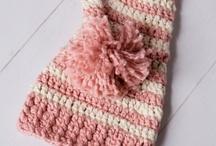 Crochet / by Shannon Nelson