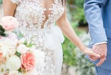 Bridal Dresses / Hello! We are Beacon Lane. A small team who is passionate about perfecting the art of the invite! We design, print and hand craft affordable luxury wedding invitations, bridal shower cards, save the dates, wedding day of stationery, baby shower and special event paper goods. Below are some of our favorite Unique Wedding Bridal Gowns or Dress Trends!