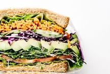 Veggie Lovers / a few of our favorites...